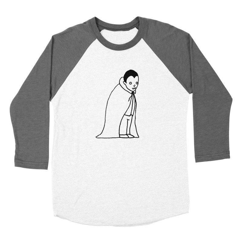Little Dracula Women's Longsleeve T-Shirt by Garbage Party's Trash Talk & Apparel Shop