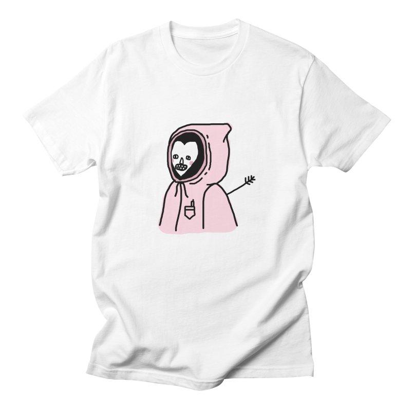 I AM OK Men's T-Shirt by Garbage Party's Trash Talk & Apparel Shop