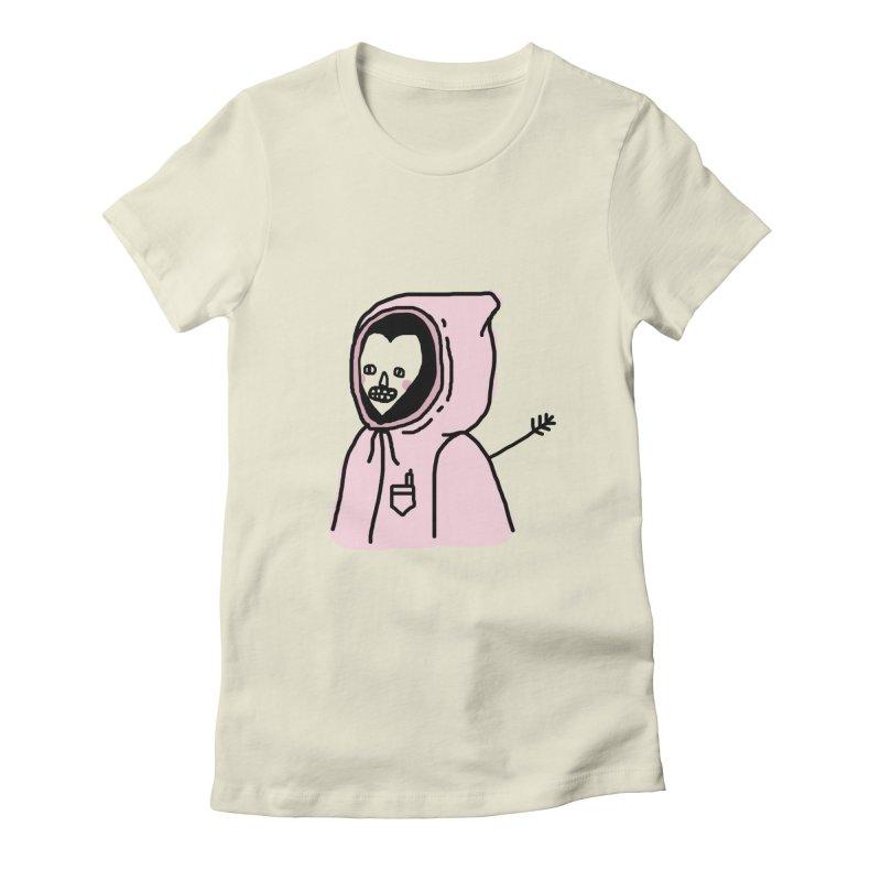 I AM OK Women's T-Shirt by Garbage Party's Trash Talk & Apparel Shop