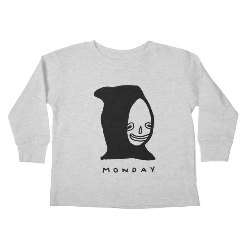 Monday   by Garbage Party's Trash Talk & Apparel Shop