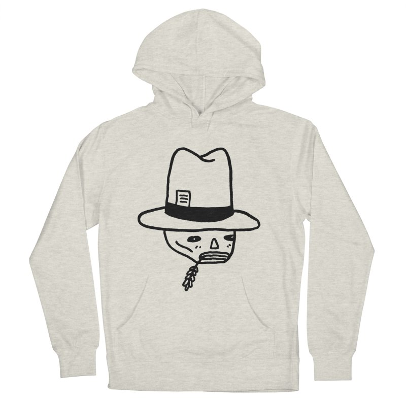 Get Off My Lawn Men's Pullover Hoody by Garbage Party's Trash Talk & Apparel Shop