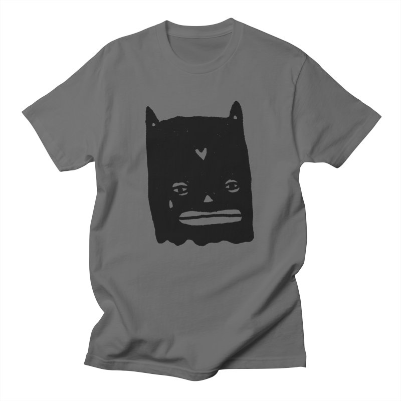 Go Easy Men's T-Shirt by Garbage Party's Trash Talk & Apparel Shop