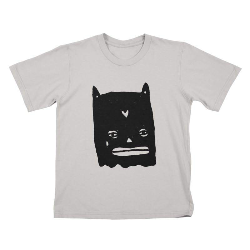 Go Easy Kids T-shirt by Garbage Party's Trash Talk & Apparel Shop