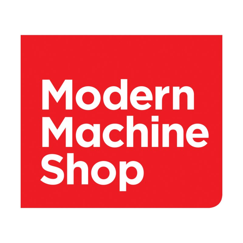 Modern Machine Shop Men's T-Shirt by Gardner Business Media