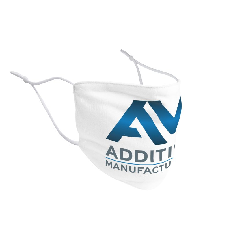 Additive Manufacturing Accessories Face Mask by Gardner Business Media