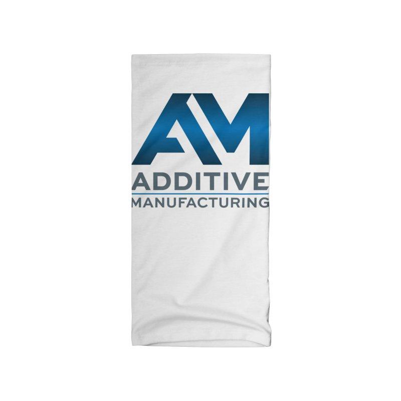 Additive Manufacturing Accessories Neck Gaiter by Gardner Business Media