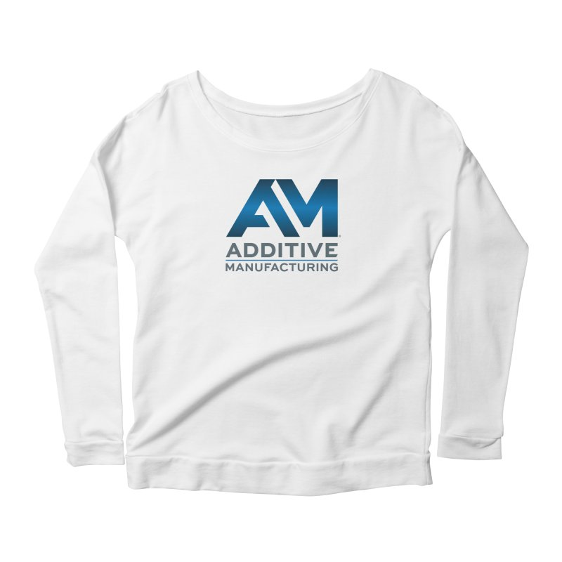 Additive Manufacturing Women's Longsleeve T-Shirt by Gardner Business Media