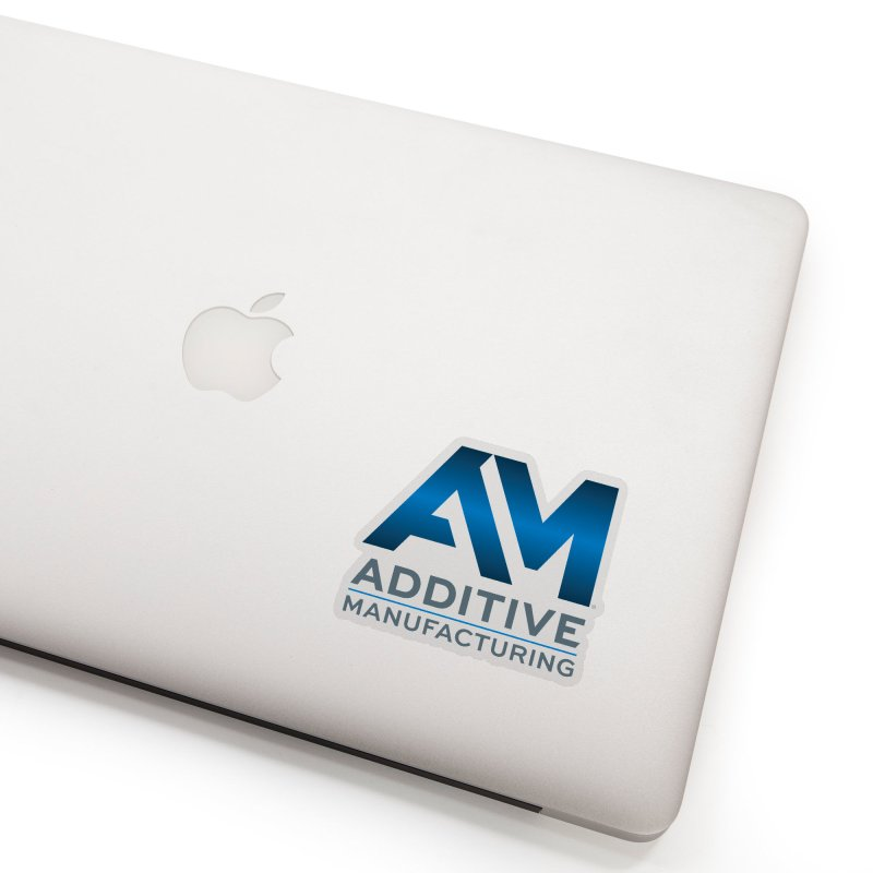 Additive Manufacturing Accessories Sticker by Gardner Business Media