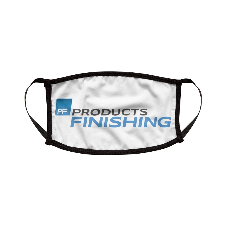 Products Finishing Accessories Face Mask by Gardner Business Media