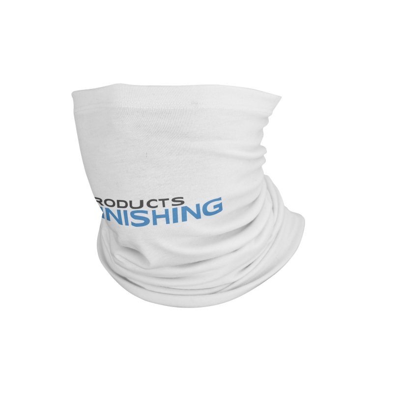 Products Finishing Accessories Neck Gaiter by Gardner Business Media