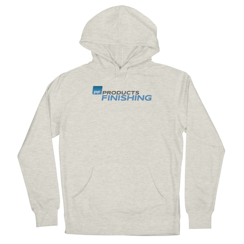 Products Finishing Men's Pullover Hoody by Gardner Business Media