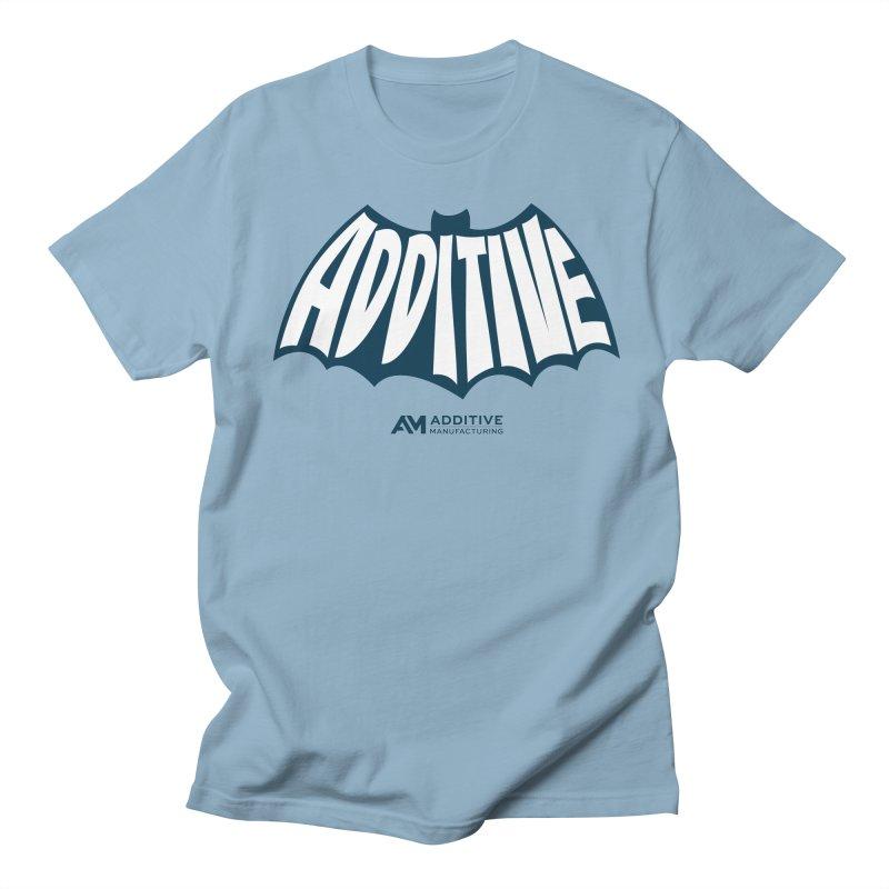 Additive Batman Women's T-Shirt by Gardner Business Media
