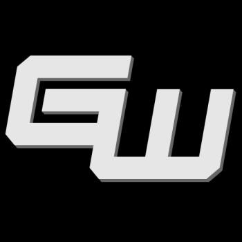 Garret W. Design Logo