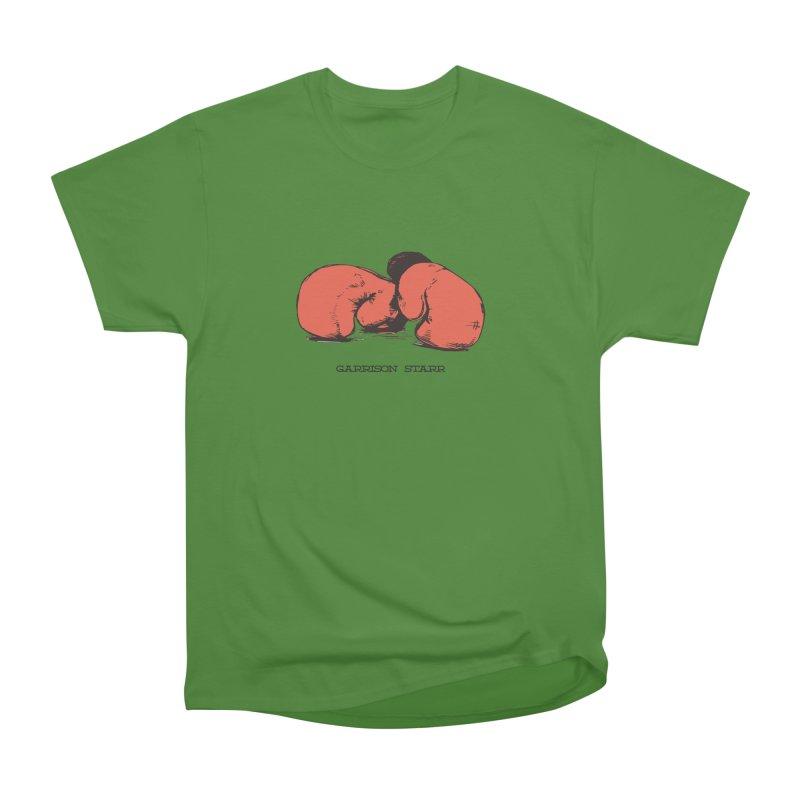 Amateur Gloves Women's Classic Unisex T-Shirt by Garrison Starr's Artist Shop