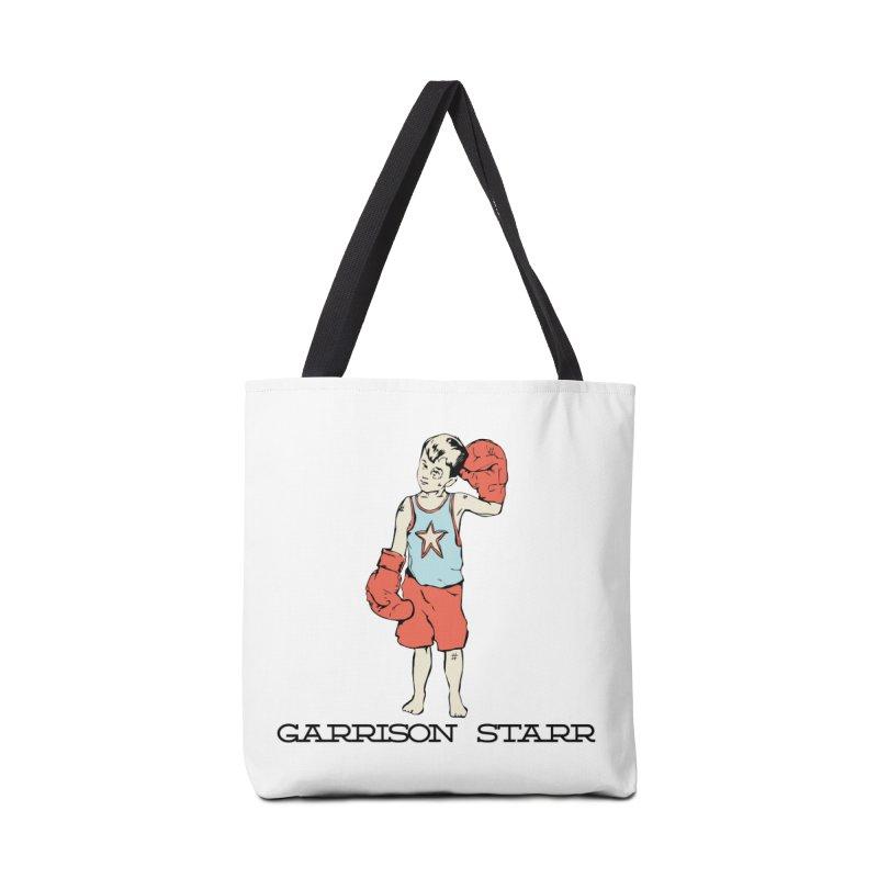 Amateur Boy - Color Accessories Bag by Garrison Starr's Artist Shop