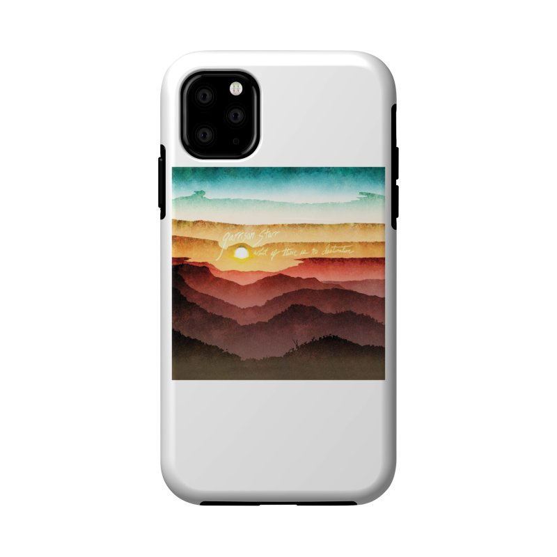 What If There Is No Destination Accessories Phone Case by Garrison Starr's Artist Shop