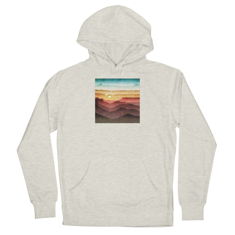 What If There Is No Destination Women's Pullover Hoody by Garrison Starr's Artist Shop