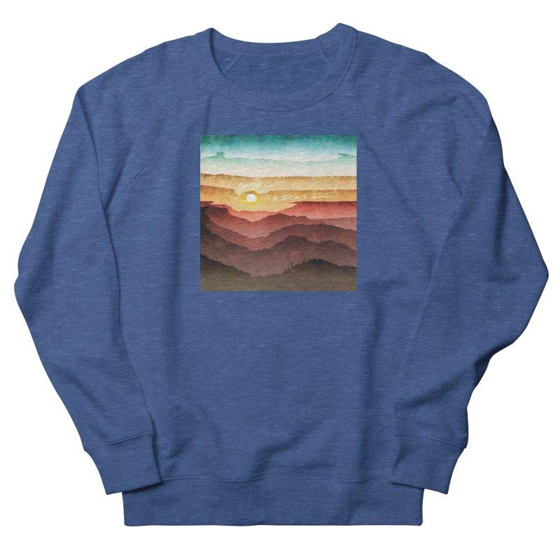 What If There Is No Destination Women's Sweatshirt by Garrison Starr's Artist Shop