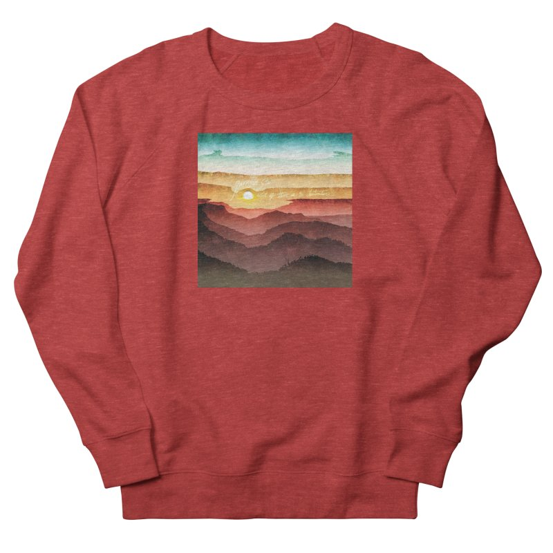 What If There Is No Destination Women's Sweatshirt by Garrison Starr's Artist Shop