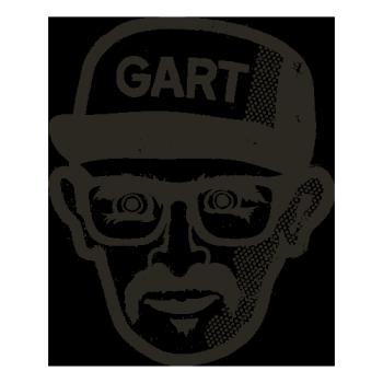 gartwork's Artist Shop Logo