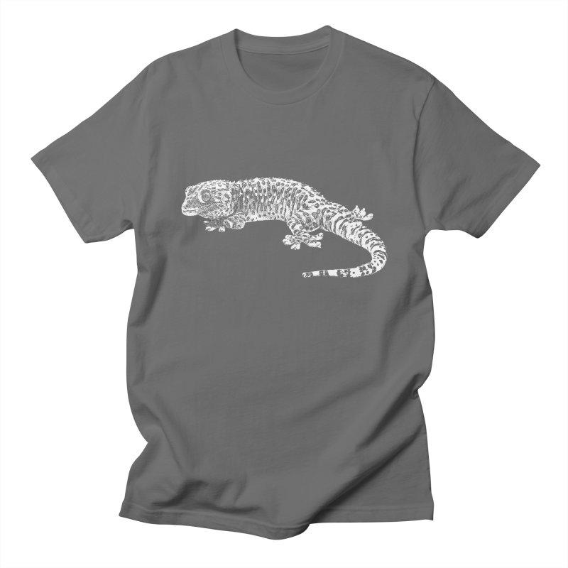 Tokay Gecko Men's T-Shirt by Gary Mc Alea Photography's Artist Shop