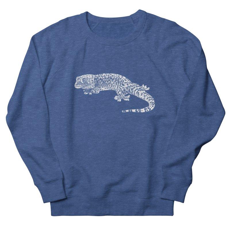 Tokay Gecko Men's Sweatshirt by Gary Mc Alea Photography's Artist Shop