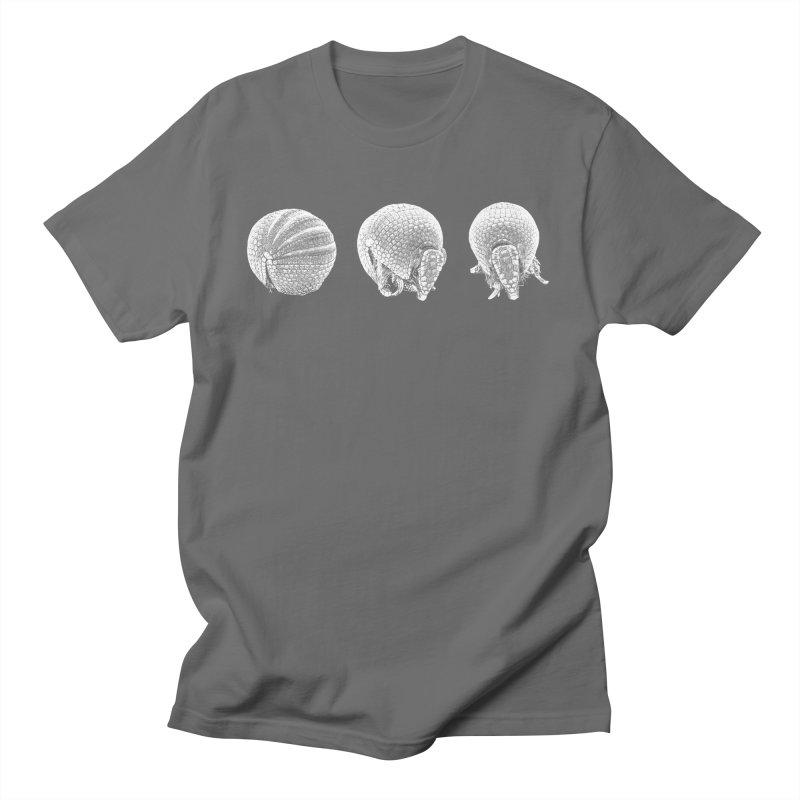 'Dillos Men's T-Shirt by Gary Mc Alea Photography's Artist Shop