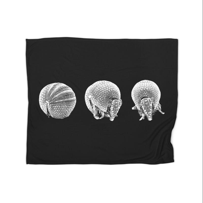 'Dillos Home Blanket by Gary Mc Alea Photography's Artist Shop