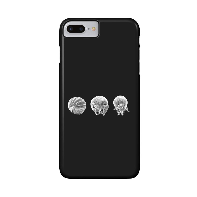 'Dillos Accessories Phone Case by Gary Mc Alea Photography's Artist Shop