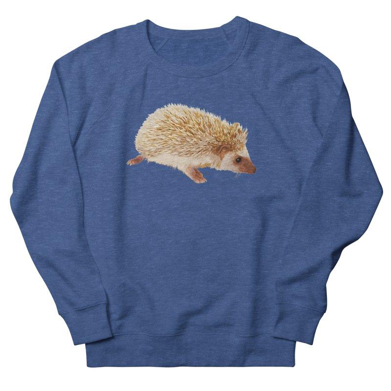 Hedgehog Men's Sweatshirt by Gary Mc Alea Photography's Artist Shop