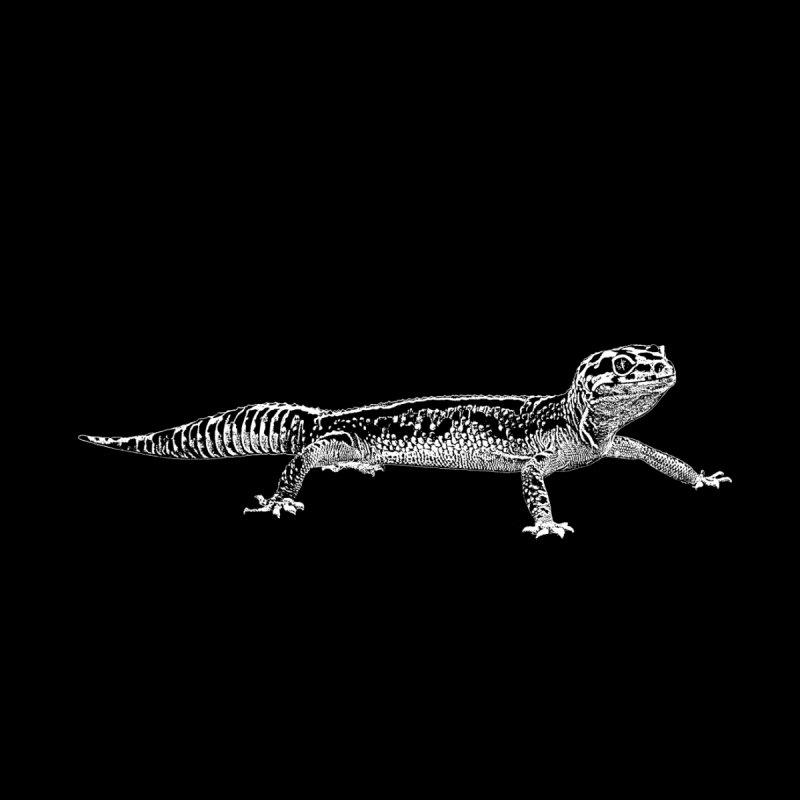 Leopard Gecko Men's T-Shirt by Gary Mc Alea Photography's Artist Shop
