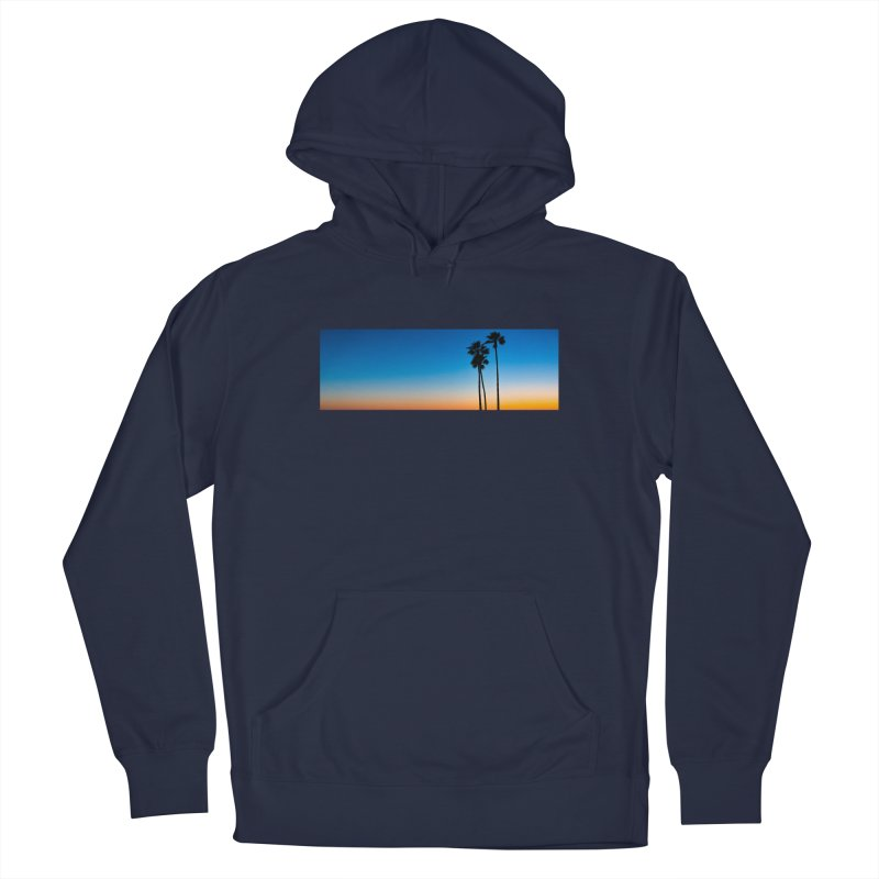 Sunset on the Island Men's Pullover Hoody by Gary Mc Alea Photography's Artist Shop