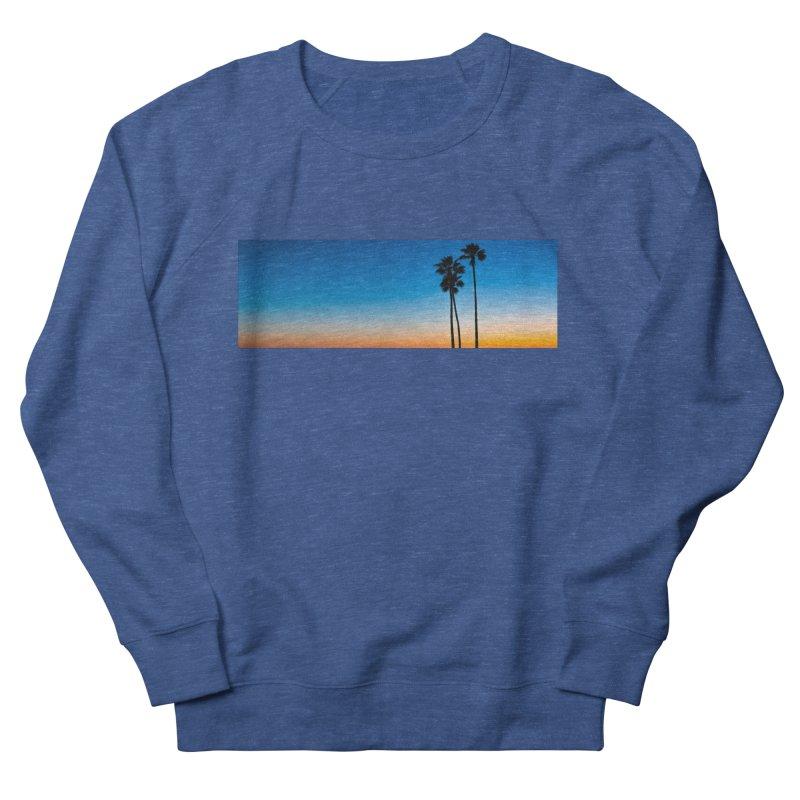 Sunset on the Island Men's Sweatshirt by Gary Mc Alea Photography's Artist Shop