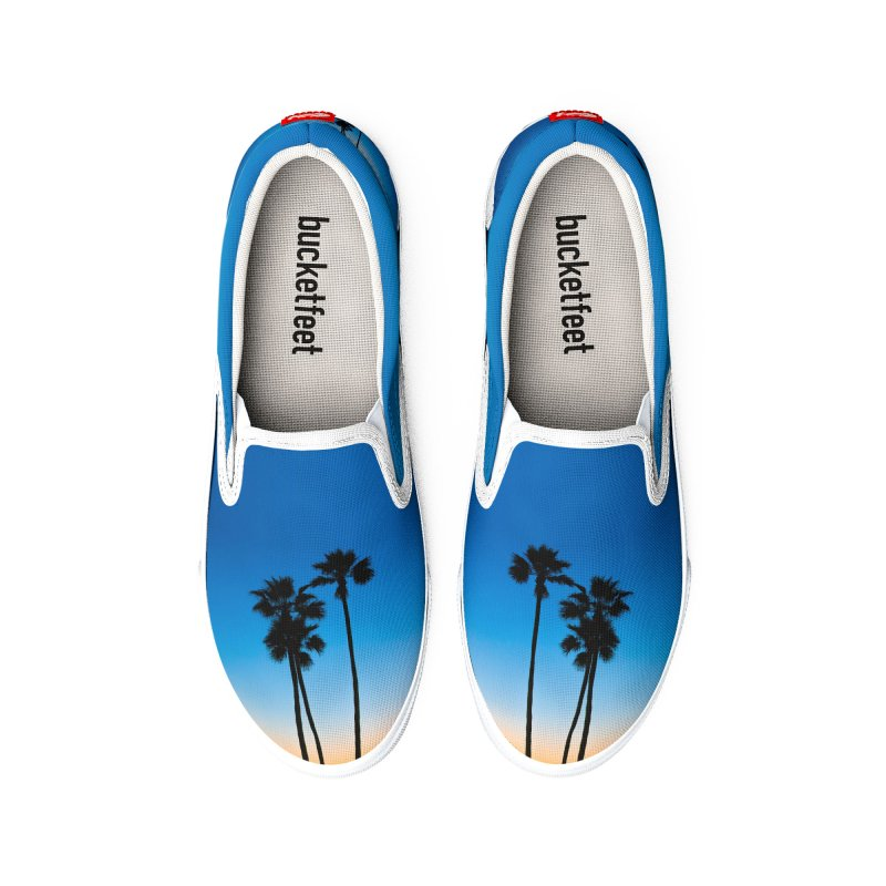 Sunset on the Island Men's Shoes by Gary Mc Alea Photography's Artist Shop