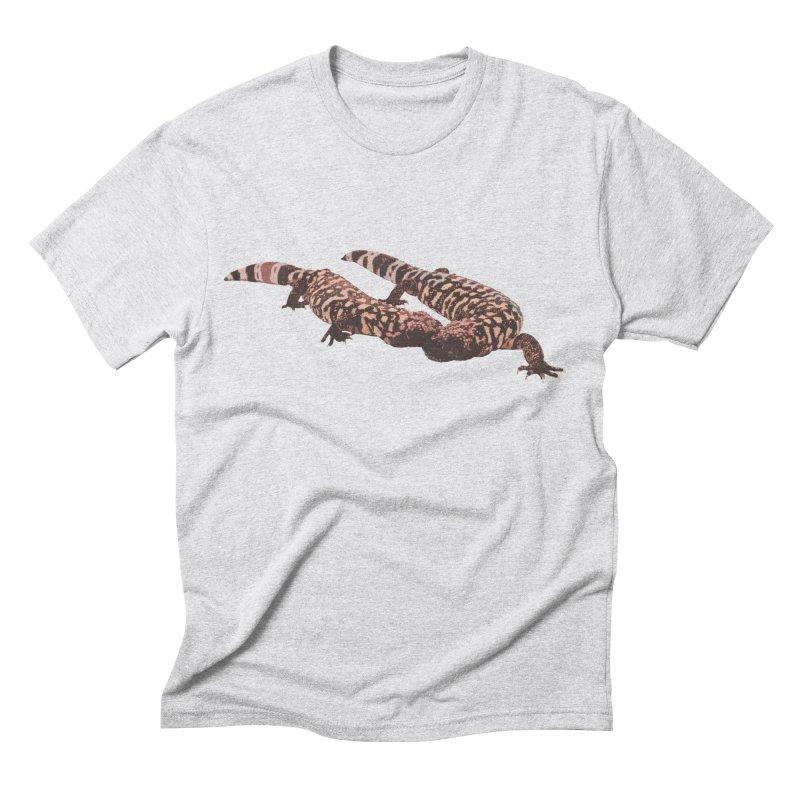 Gila Monsters Men's T-Shirt by Gary Mc Alea Photography's Artist Shop