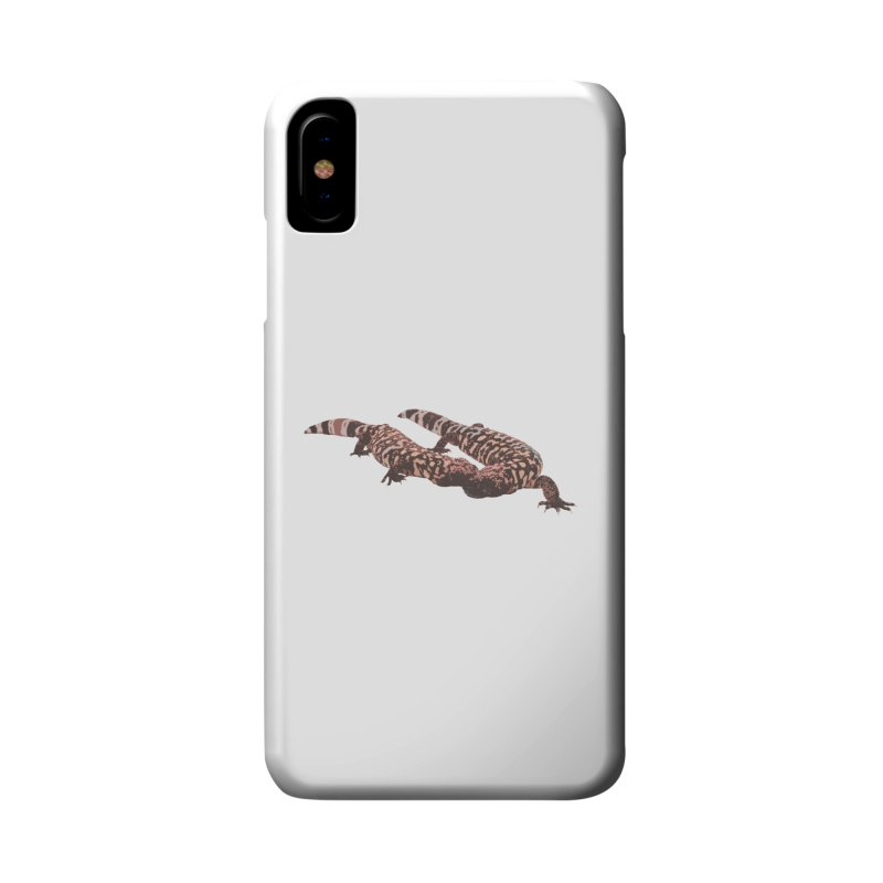 Gila Monsters Accessories Phone Case by Gary Mc Alea Photography's Artist Shop