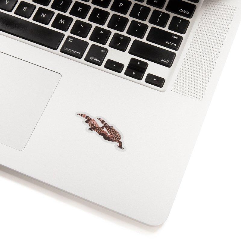 Gila Monsters Accessories Sticker by Gary Mc Alea Photography's Artist Shop