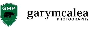 Gary Mc Alea Photography's Artist Shop Logo