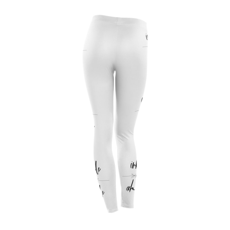 INHALE Women's Bottoms by gasponce