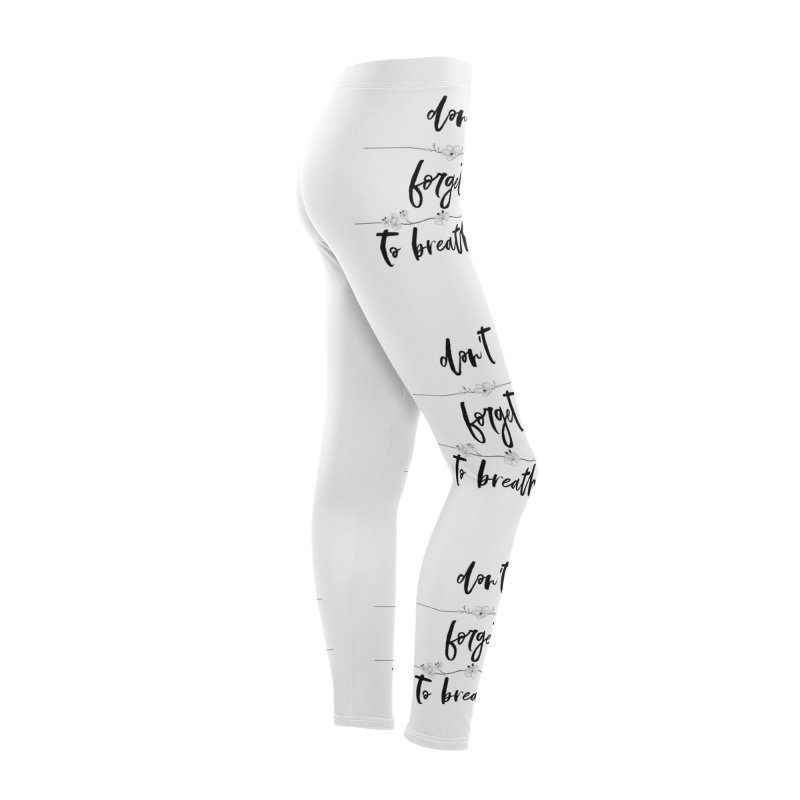 BREATHE! Women's Bottoms by gasponce