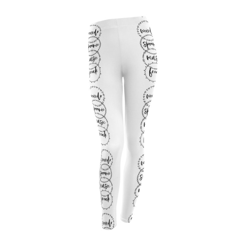 WEIRDO Women's Leggings Bottoms by gasponce
