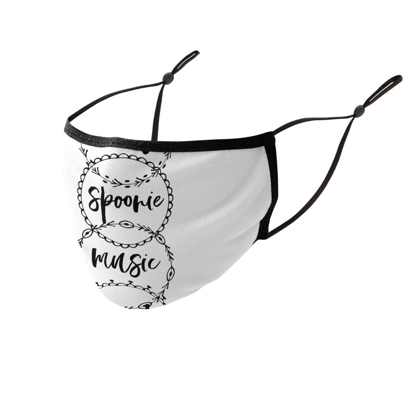 WEIRDO Accessories Face Mask by gasponce