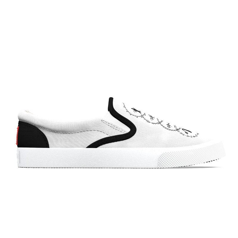 WEIRDO Women's Shoes by gasponce