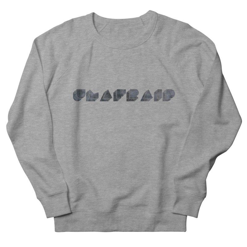 Unafraid! grey   by gasponce
