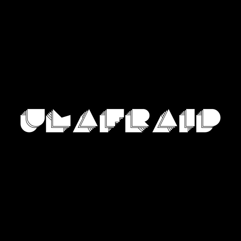 Unafraid white by gasponce