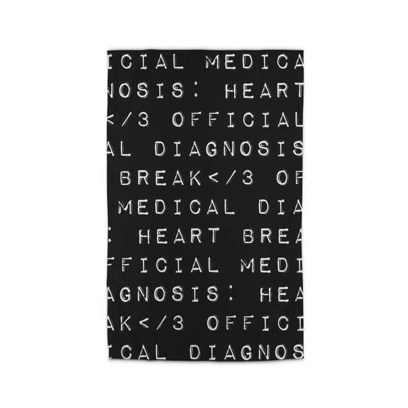 HEART</3BREAK black   by gasponce