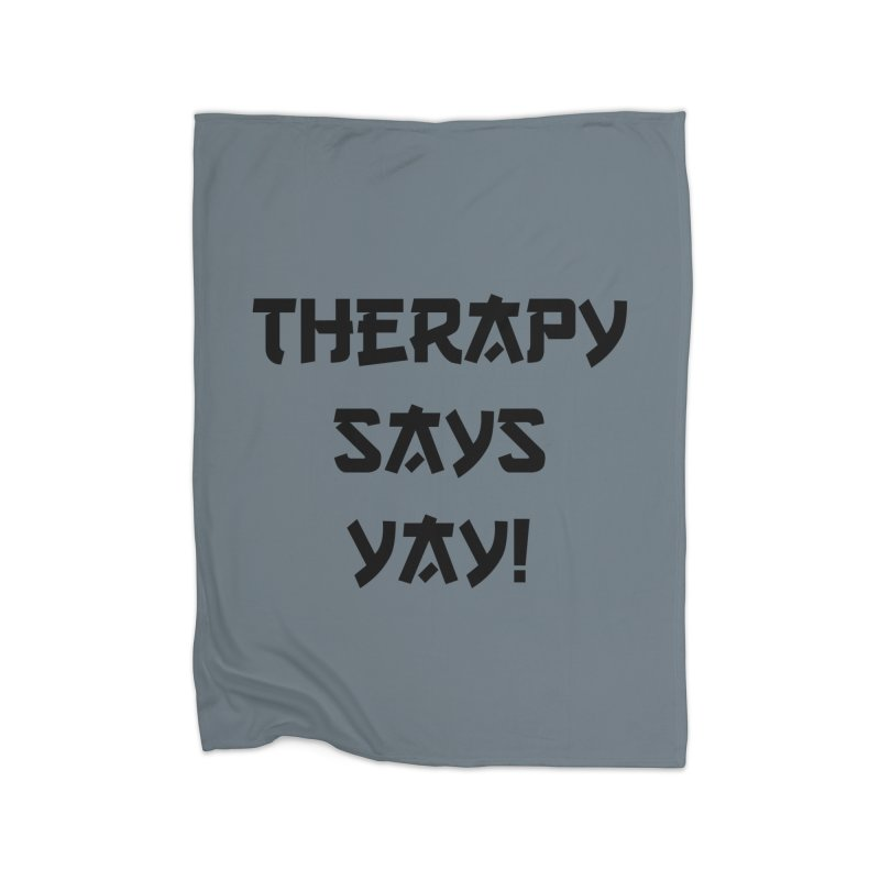 THERAPY!   by gasponce