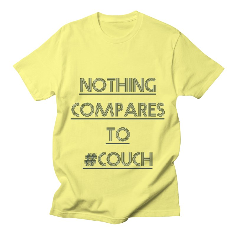 #COUCH   by gasponce