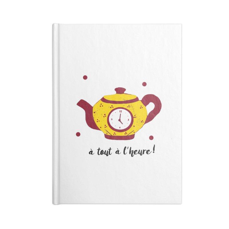 À TOUT À L'HEURE !   by gasponce