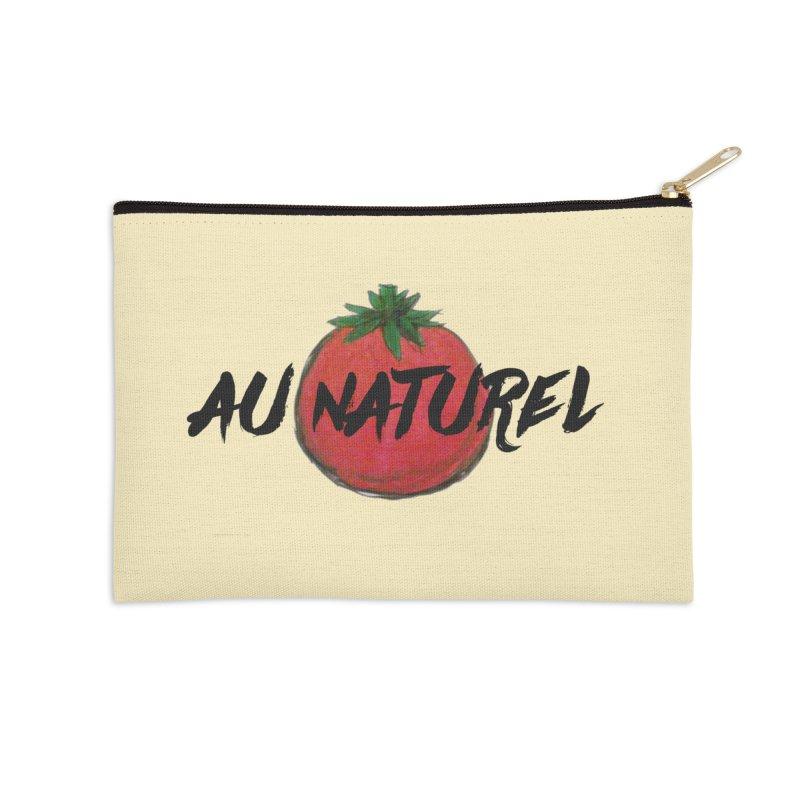 AU NATUREL!   by gasponce